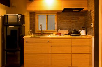 行曇のキッチン